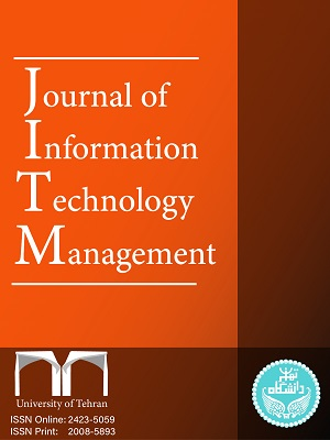 Journal of Information Technology Management